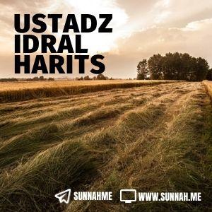 Syarah Arbain an Nawawi - Ustadz Idral Harits (37 audio kajian)