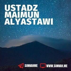 al Mulakhos fi Syarhi Kitabit Tauhid - Ustadz Maimun Alyastawi (kumpulan audio)