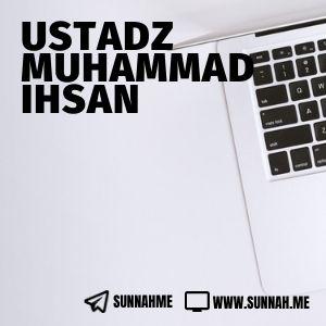 'Aunul Baari Syarhus Sunnah al Imam al Barbahari - Ustadz Muhammad Ihsan (kumpulan audio)