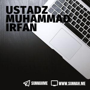 Kumpulan audio kajian tematik Ustadz Muhammad Irfan