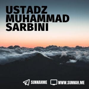 Shohih al Kalimatut Thoyyib - Ustadz Muhammad Sarbini (kumpulan audio)