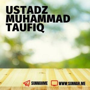 Hayya Nata'allamil 'Arobiyyah - Ustadz Muhammad Taufiq (kumpulan audio)