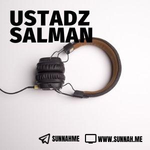 al Qoulul Mufid 'ala Kitabit Tauhid - Ustadz Salman (kumpulan audio)