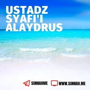 Syarah Masail Jahiliyyah - Ustadz Syafi'i Alaydrus (kumpulan audio)