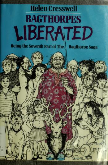 Bagthorpes liberated by Helen Cresswell
