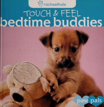 Cover of: Bedtime Buddies | Rachael Hale