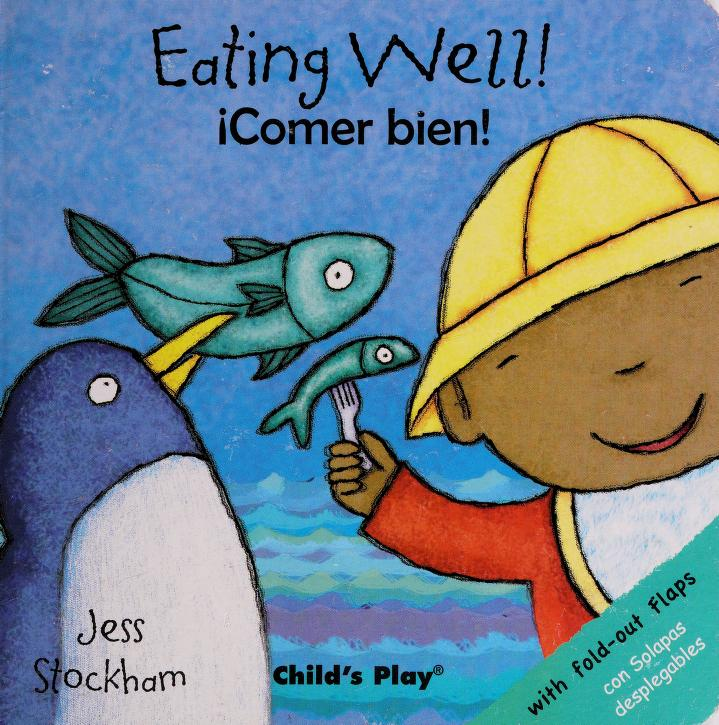 Eating well! = by Jessica Stockham