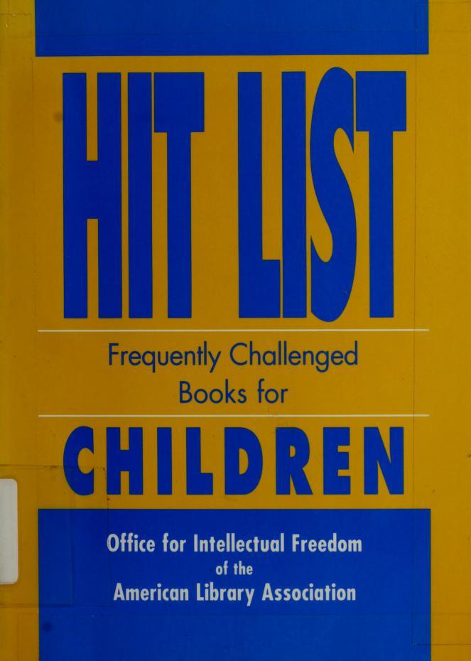 Hit list by Donna Reidy Pistolis