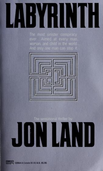 Labyrinth by Jon Land