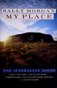 Cover of: My place | Sally Morgan