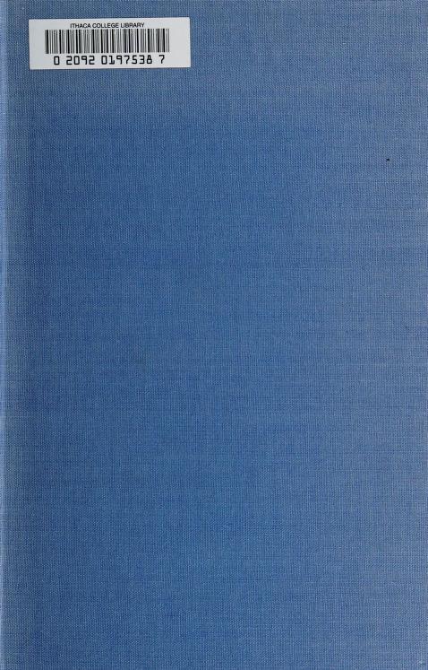 Philosophy, Politics and Society Third Series by W. G. Runciman, Peter Laslett