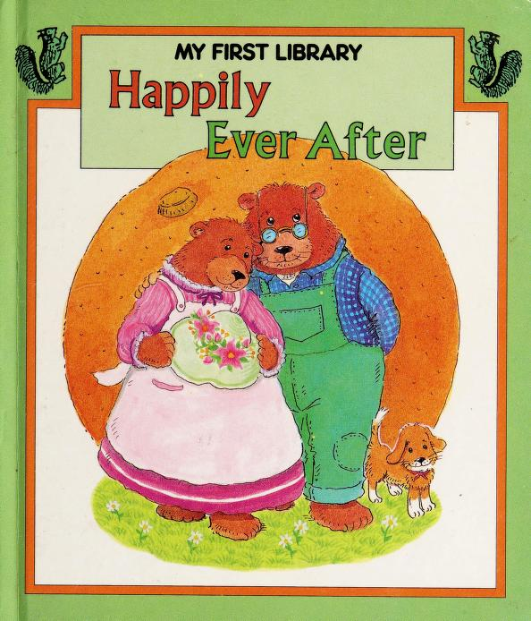 Happily Ever After (My First Library) by