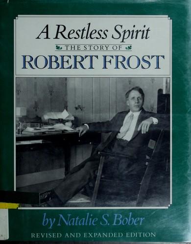 A restless spirit