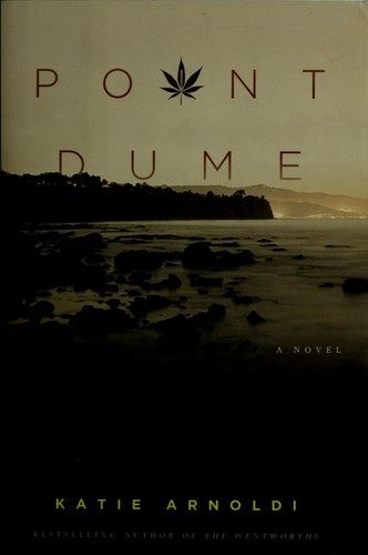 Point Dume by Katie Arnoldi