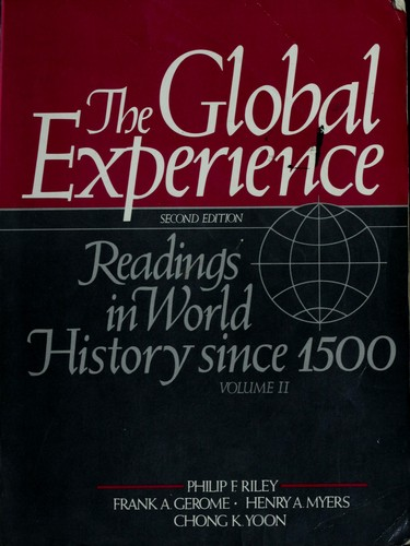 The Global experience by