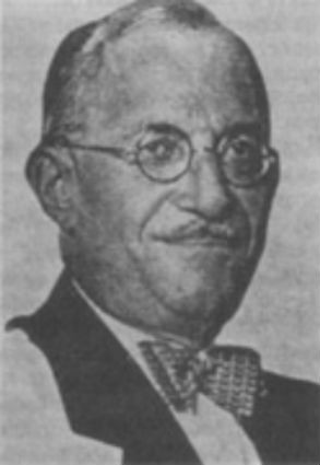 Photo of Ahmet Refik