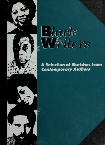 Black Writers by Linda Metzger