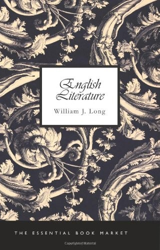 English literature by Long, William J.