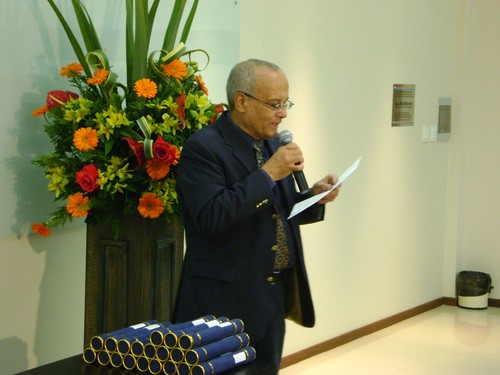 Photo of Pedro Valentim Marques