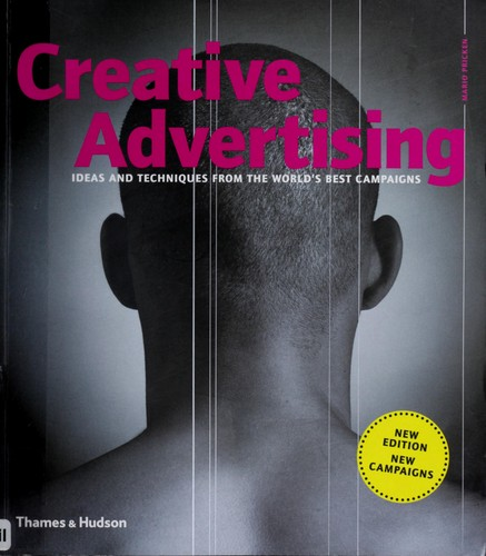 Image 0 of Creative Advertising, New Edition